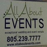 Profile Photos of All About Events