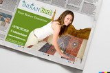 News Paper Ads Design and Implementation