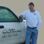 Profile Photos of Carlon Roofing & Sheet Metal