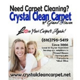 Crystal Clean Carpet of Grand Haven