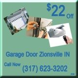 Pricelists of Garage Door Zionsville IN