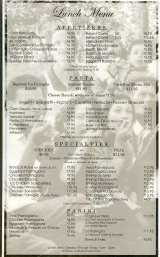 Menus & Prices, La Famiglia Family Style Restaurant - Babylon Village, NY, Babylon Village