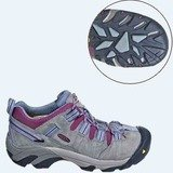 Women Safety Toe Shoe of Safety Toe Work Boots