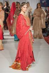 Profile Photos of Indian Wedding Dresses in Central London