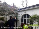 Wandsworth Builders, London