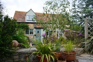Chiddy Nook Self Catering Cottage
