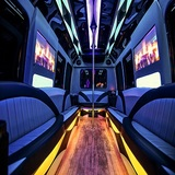 New Album of Atlantic City Party Buses