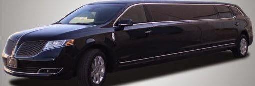2014 Lincoln MKT Super-Stretch Limousine Up To 8 Passengers Profile Photos of Star Express Limousine Service 110 Hunters Ridge Drive - Photo 1 of 6