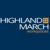 Highland-March Workspaces in Mansfield MA