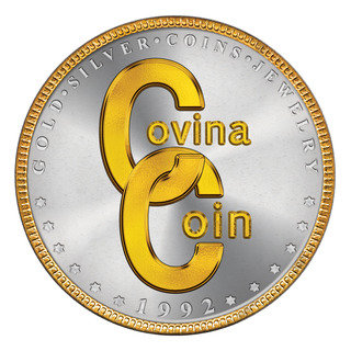 Covina Coin and Jewelry