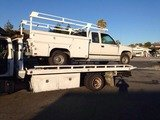 Tarzana towing
