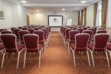 Meeting Room at DoubleTree by Hilton Hotel Stratford-upon-Avon DoubleTree by Hilton Stratford-upon-Avon Arden Street