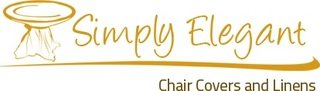 Simply Elegant Chair Covers & Linens