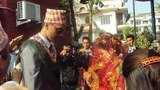 Traditional Weeding in Nepal