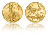 Profile Photos of IRA in Gold