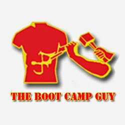 Boot Camp Guy