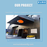 New Album of EURO Windows and Doors MFG