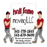 Hall Of Fame Moving LLC, Medford
