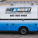 Day & Night Air Conditioning, Heating & Plumbing