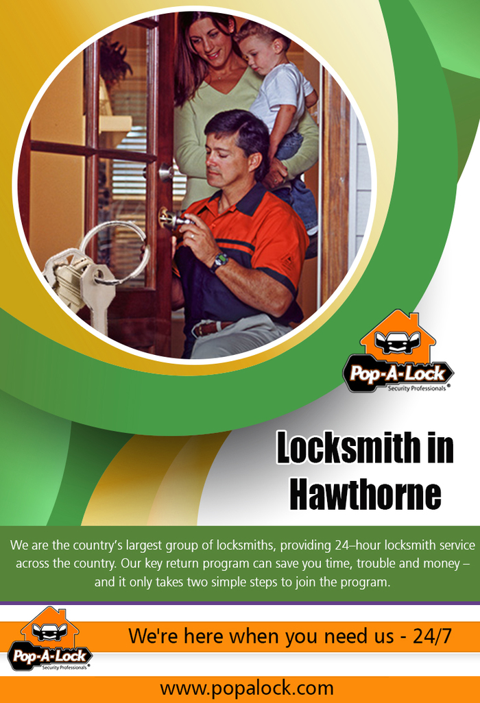 Locksmith in Hawthorne Profile Photos of Pop A Lock Chattanooga, Tennessee, 37415, United States, - Photo 2 of 4