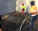 Concrete Pumping Co Adelaide 5 brightman street