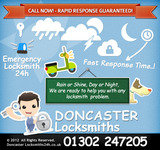 Profile Photos of Doncaster Locksmiths