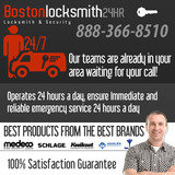 Profile Photos of Emergency Locksmith Boston