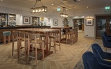 Bar at DoubleTree by Hilton Forest Pines Spa & Golf Resort DoubleTree by Hilton Forest Pines Spa & Golf Resort Ermine Street