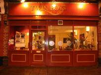 Profile Photos of Twin Boys Thai Restaurant 56 Victoria Road  - Photo 2 of 3