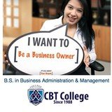 B.S In Business Administration