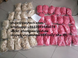 Profile Photos of Eutylone crystals China supplier replace bk-mdma shaw@zwytech.com