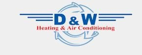 D&W Heating & Air Conditioning, Inc