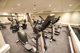 Fitness Center at Hilton Garden Inn Kampala