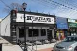 The Heritage Bar & Restaurant - NY 960 McLean Ave,