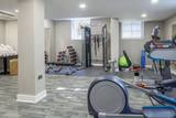 Fitness Centre at DoubleTree by Hilton London Greenwich