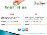 Pricelists of Online Marketing Services Companies in India