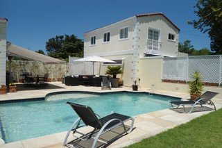 Constantia Cottages - Guesthouse in Constantia Valley