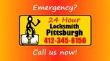 Pricelists of 24 Hour Locksmith Pittsburgh