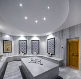 Turkish Bath at DoubleTree by Hilton Kocaeli