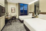 Twin Rooms at DoubleTree by Hilton Kocaeli