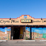 Coyote Pause Cafe