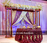 Profile Photos of Top Best & Out-Class Unique Party Decorators, Thematic Weddings Planners, Top Leading & Creative Weddings Planners and a2z Events Solutions providers in Pakistan