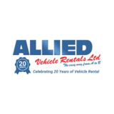 Allied Vehicle Rentals Ltd - Chelmsford