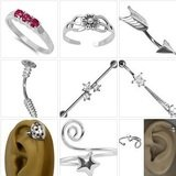Profile Photos of Body Sparkle Body Jewelry