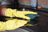 Deep Kitchen Cleaning London