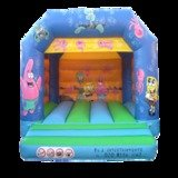 Profile Photos of the inflatables bouncy castle hire