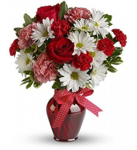 Flowers Bouquet of SendFlowersAndMore- Online Flowers Shop 594, Coach Hill - Photo 3 of 6