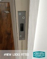 door lock changed in Pimlico by SMR Locksmiths