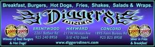 Diggers Diner-Concord