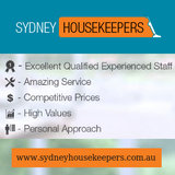 Sydney Housekeepers Services